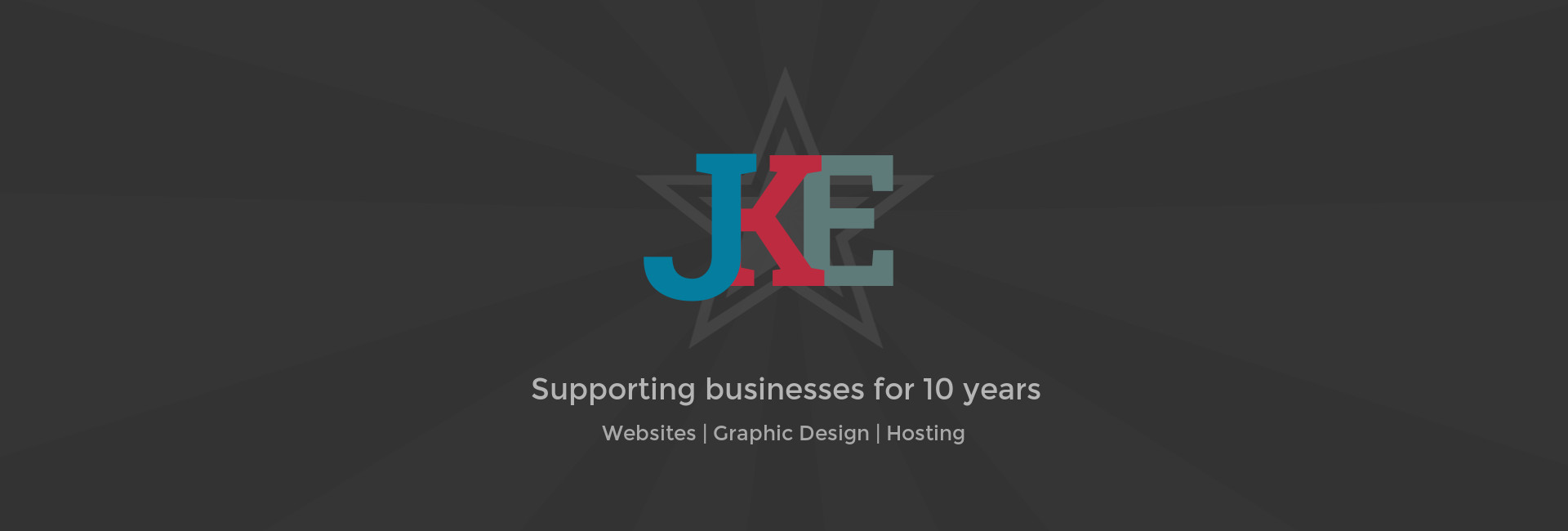 Supporting businesses for 10 years