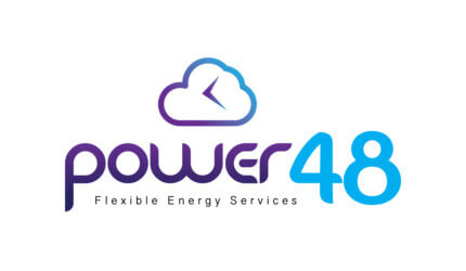 Power 48 Logo