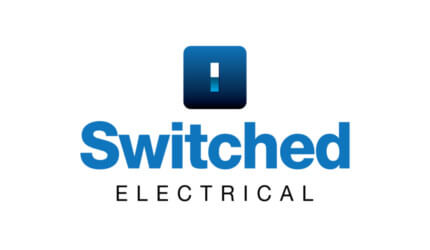 Switched Electrical Logo